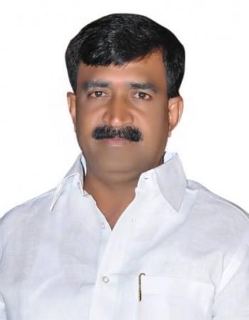 Vanteru Pratap Reddy
