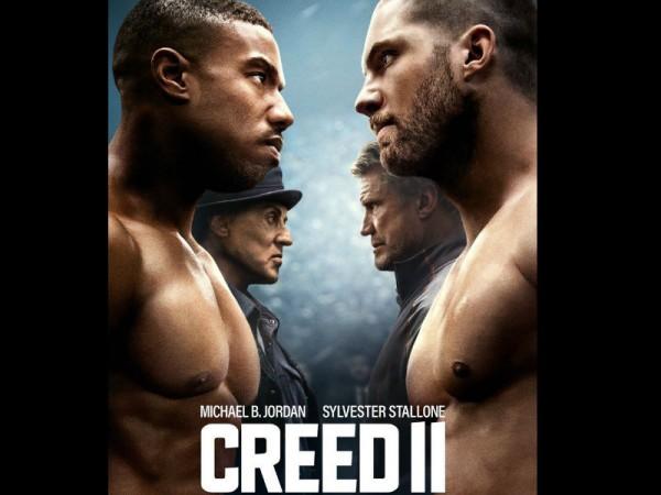 Creed 2 still