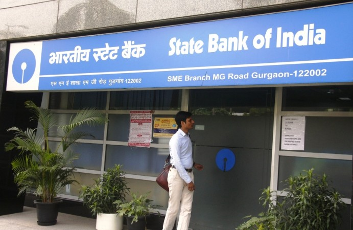 State Bank of India, SBI