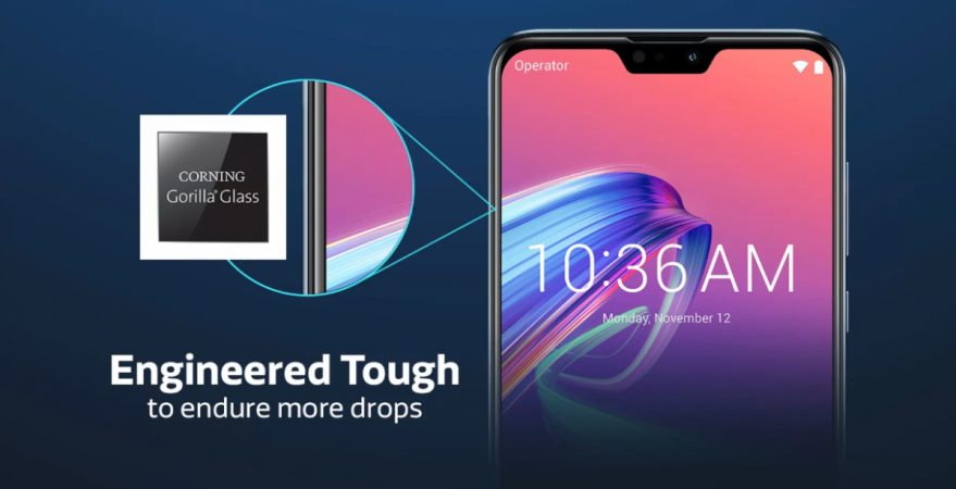 Asus Zenfone Max Pro M2 coming to India
