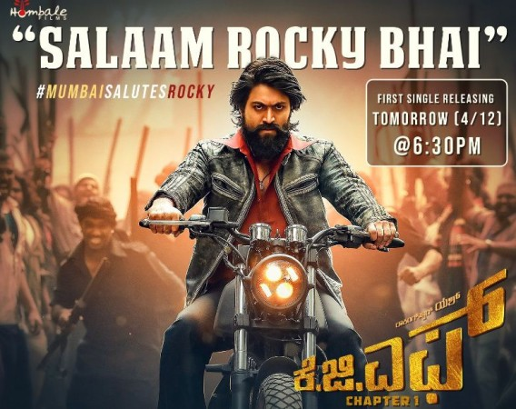 Kgf Hindi 2nd Day Box Office Collection Yash Starrer Witnesses