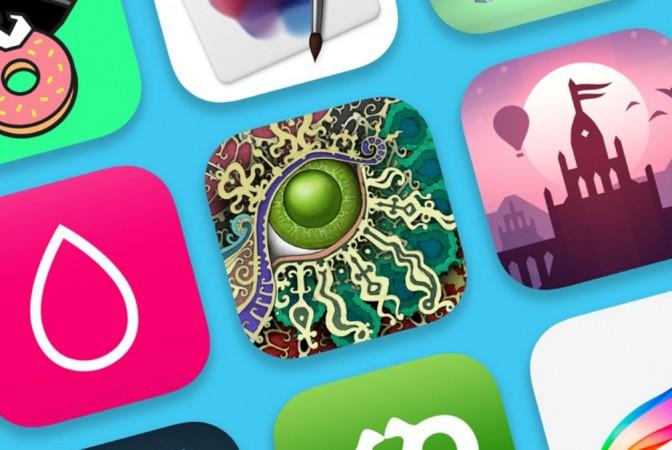 Apple, best of 2018, apps, best paid app, best free app, best gaming app, best paid gaming app