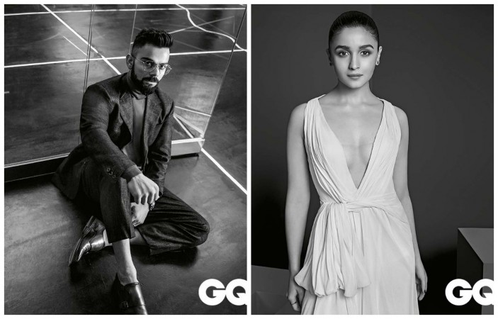 50 Most Influential Young Indians listed in 2018's GQ Powerlist