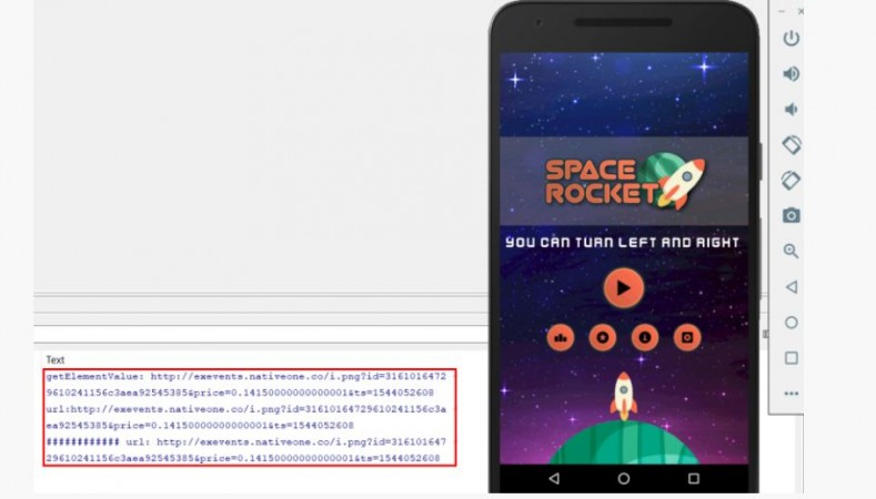 Google Play, malicious apps, Space Rocket, SophosLabs
