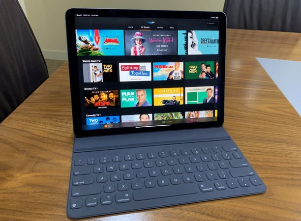 Apple, iPad Pro, 2018, review, performance, design, launch, price,