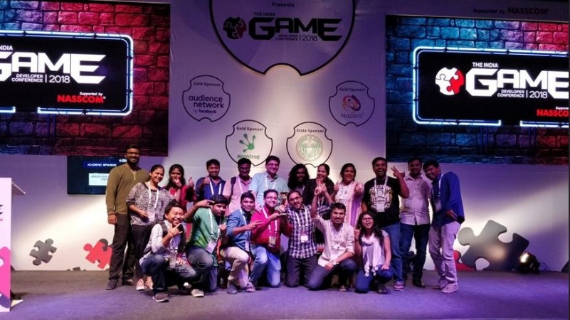 Indian Game Developer conference