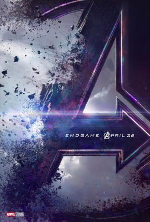Avengers: Endgame movie trailer