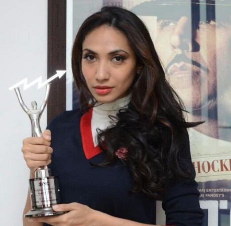Prerna Arora arrested
