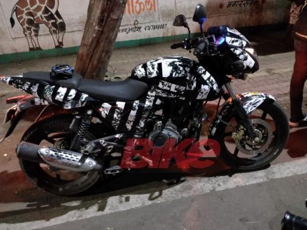 Bajaj Pulsar 150 ABS