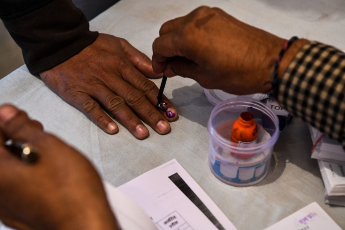 India State assembly elections 2018