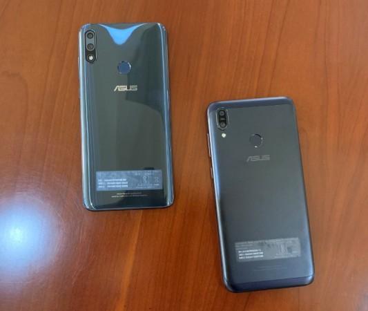 Asus, Zenfone Max Pro M2, Zenfone Max M2, first impression, hands-on