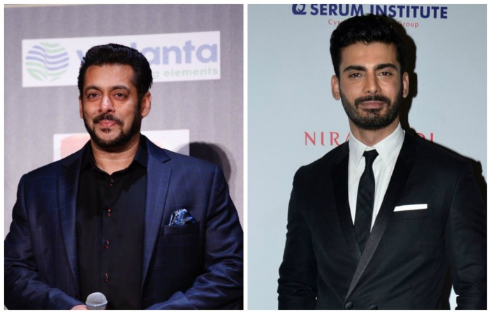 Salman Khan's Bharat and Fawad Khan's The Legend of Maula Jatt to clash in Pakistan