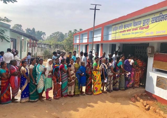 Chhattisgarh elections 2018