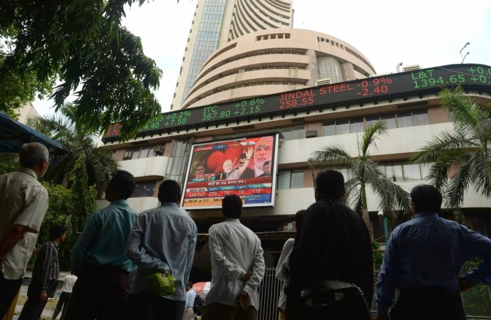 Bombay Stock Exchange (BSE)