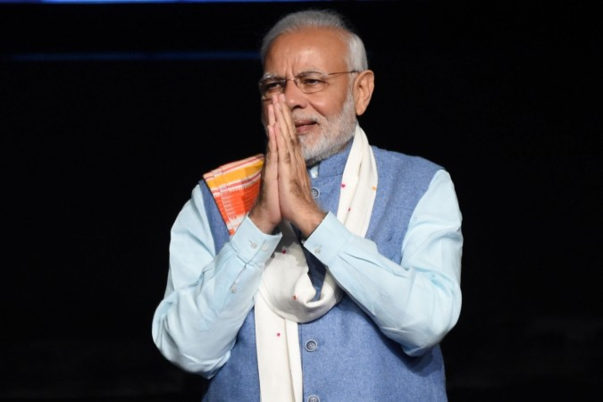 Did Nostradamus predict World War 3, Narendra Modi's return