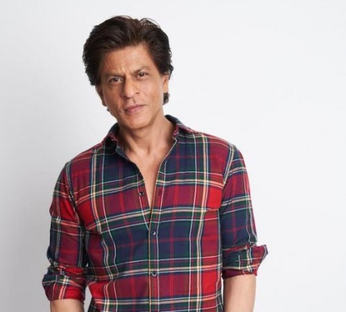 Shah Rukh Khan exclusive interview on Zero