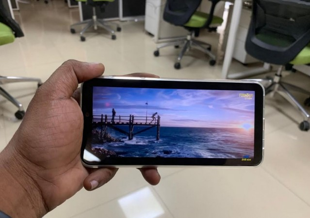 Asus, Zenfone Max Pro M2, review, design, camera, battery, price, India, launch