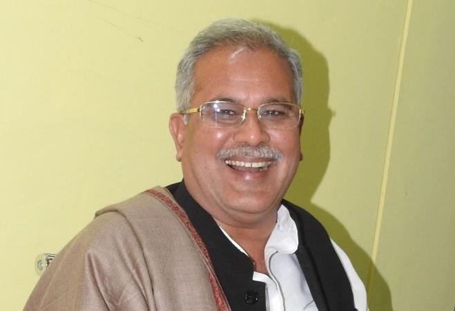 Bhupesh Baghal