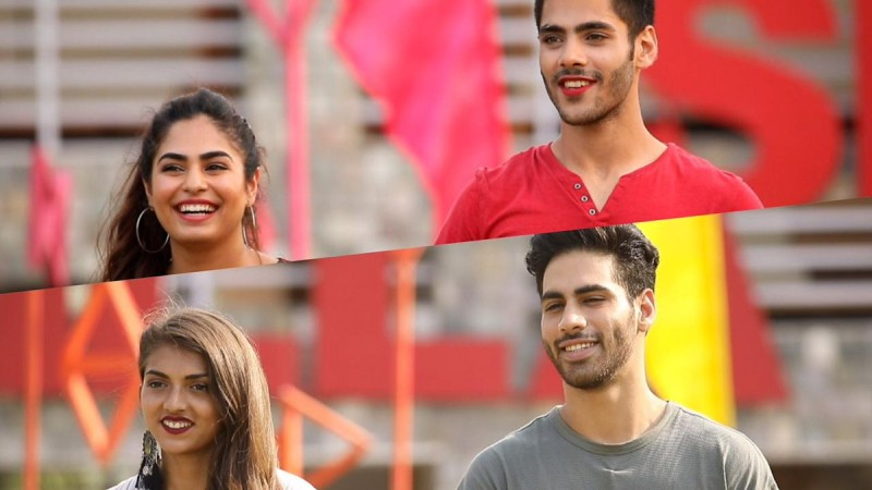 MTV Splitsvilla 11 live updates: Anushka calls Handa 'Fat F