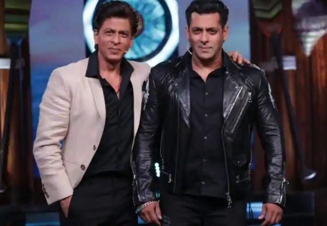 Shah Rukh Salman