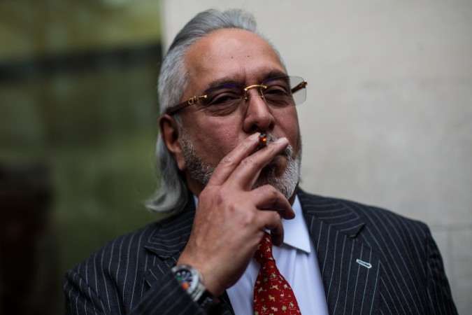 Court Hears Extradition Ruling For Indian Businessman Vijay Mallya