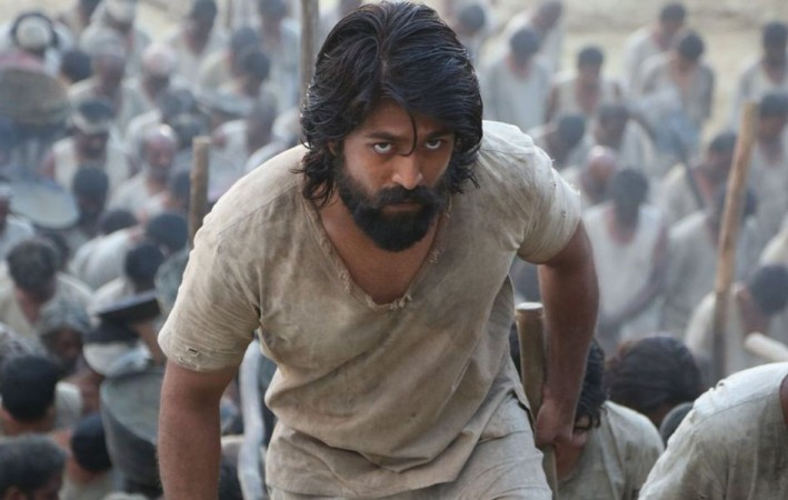 KGF movie review: This is what Hindi, Telugu, Tamil