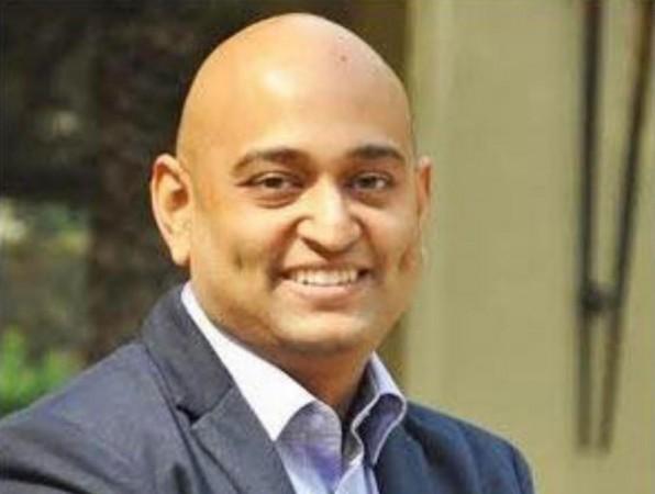 LinkedIn India, Mahesh Narayanan, India, country head