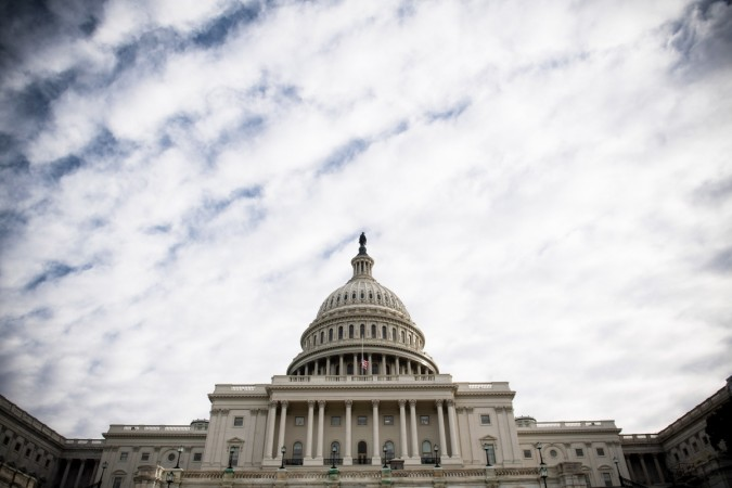 US-POLITICS-CONGRESS-SHUTDOWN