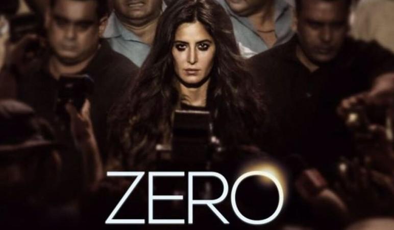Katrina Kaif in Zero