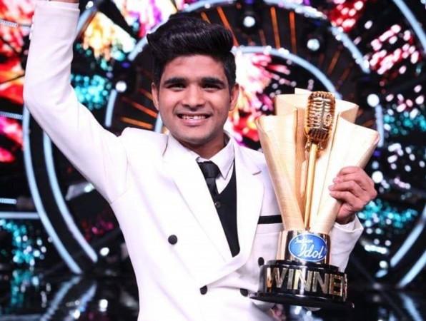Salman Ali, Indian Idol 10 winner