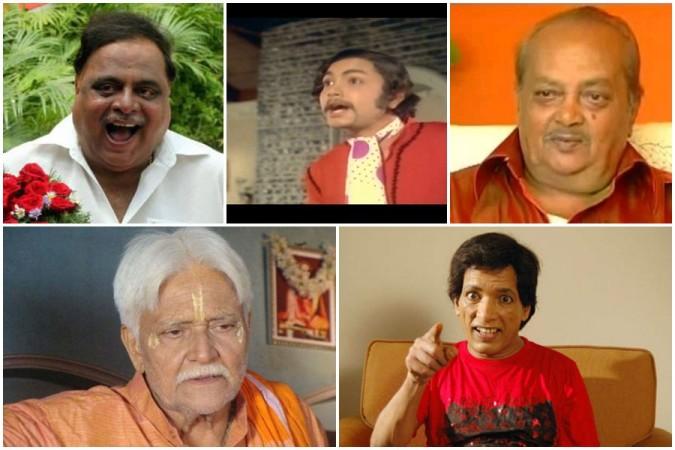 Sandalwood Celebrities Who Passed Away in 2018