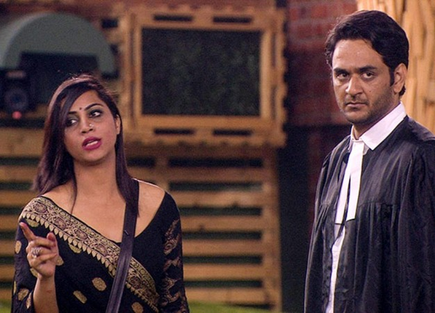 Danish Zehen Death Arshi Khan Disgusted With Vikas Gupta And Ace Of