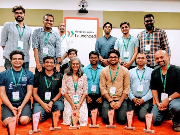 Google, Launchpad Accelerator India,