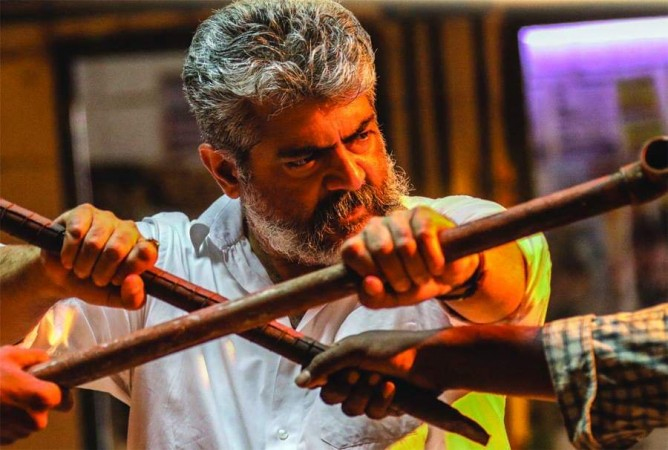Viswasam 2 Days Box Office Collection