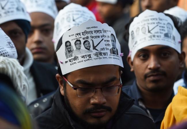 bangladesh election