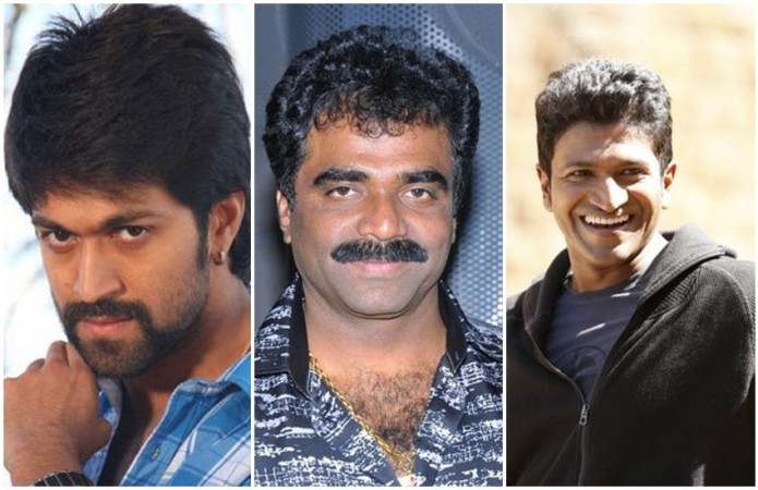 Income Tax raids: Yash, Puneeth Rajkumar and others