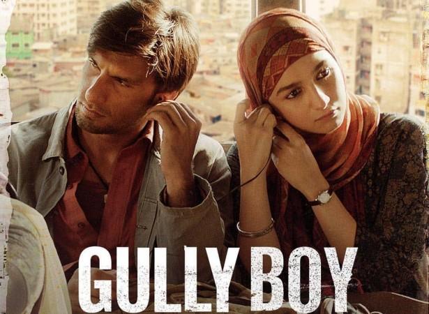 Ranveer Singh, Alia Bhatt, Gully Boy