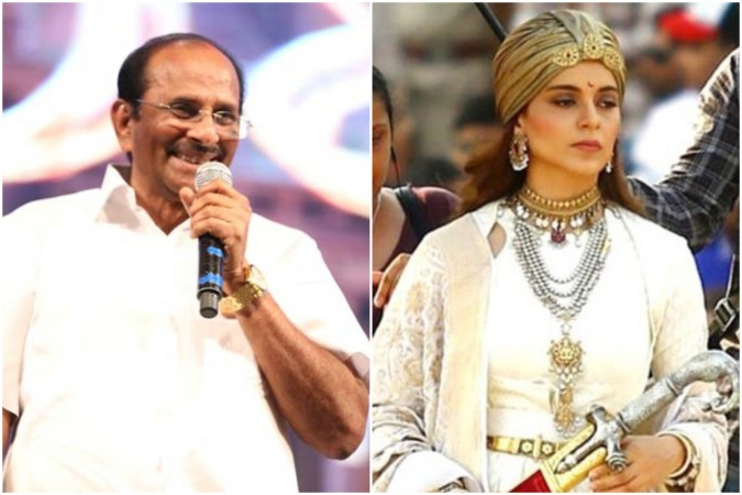 Did Vijayendra Prasad cause rift between Kangana Ranaut and Manikarnika director Krish