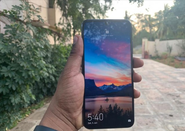 Honor 10 Lite, first impression, price, specs
