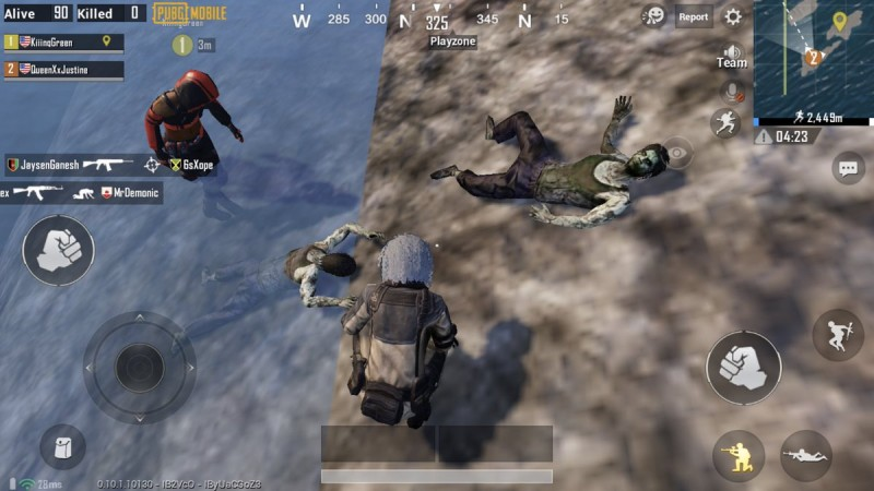 PUBG Mobile to get zombie mode soon