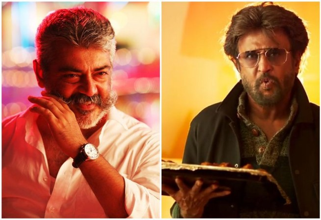 Viswasam Box Office Collection (Day 1)