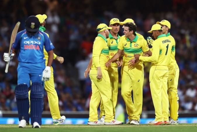 Rohit Sharma India cricket team