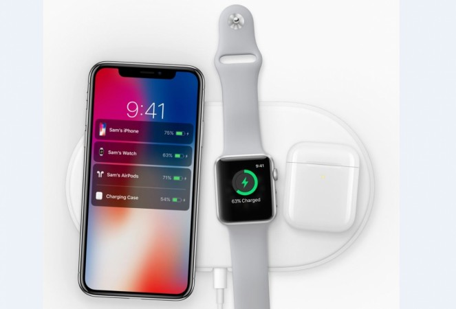Apple, AirPower, launch