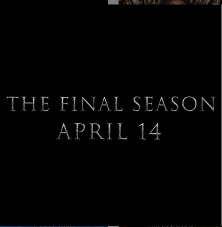 Game of Thrones season 8 trailer