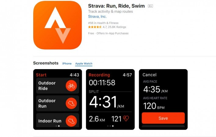 Apple Watch: Best fitness apps and Pro trainer tips to make