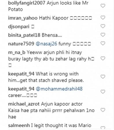 Arjun Kapoor, Malaika Arora get brutally trolled