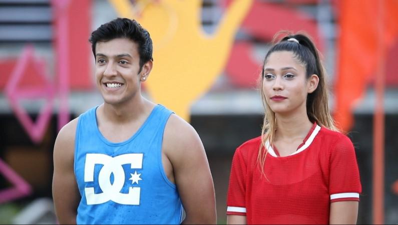 MTV Splitsvilla season 11 live updates: Gaurav-Shruti