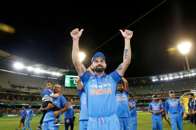 India vs Australia 1st T20I live stream: Cricket preview, TV
