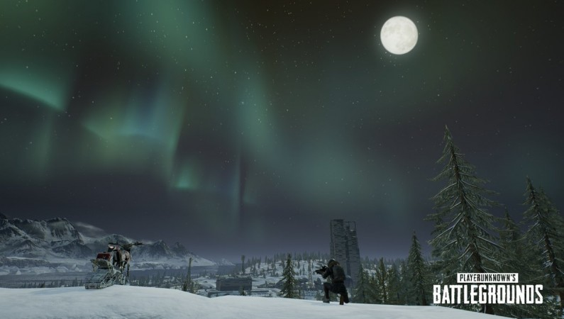 PUBG's Moonlight Mode in Vikendi coming soon
