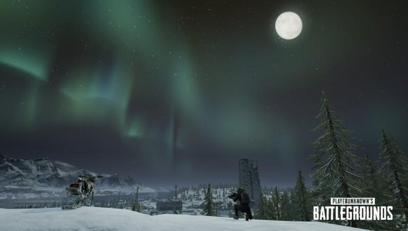 PUBG's Moonlight Mode in Vikendi coming soon